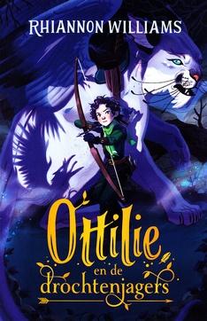 Coverafbeelding van: Ottilie en de drochtenjagers