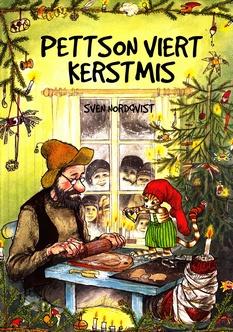 Coverafbeelding van: Pettson viert kerstmis