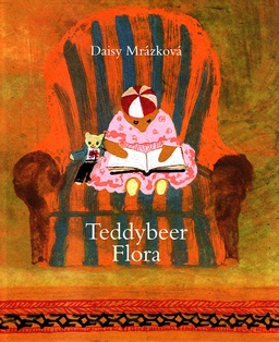 Coverafbeelding van: Teddybeer Flora