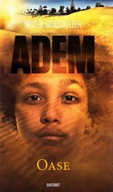 Coverafbeelding van: Oase – Adem, deel 4