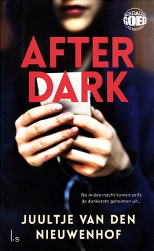 Coverafbeelding van: After Dark