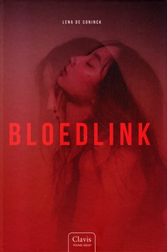 Coverafbeelding van: Bloedlink