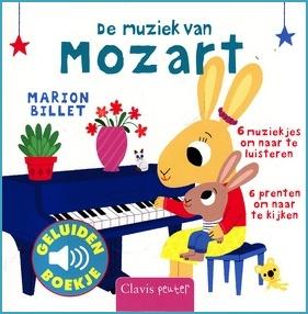 Coverafbeelding van: De muziek van Mozart
