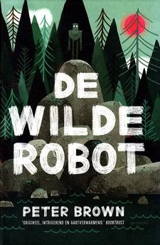 Coverafbeelding van: De wilde robot