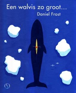 Coverafbeelding van: Een walvis zo groot