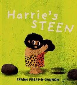 Coverafbeelding van: Harrie's steen