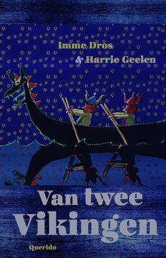 Coverafbeelding van: Van twee vikingen