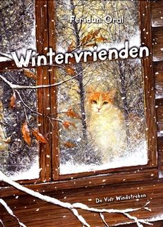Coverafbeelding van: Wintervrienden