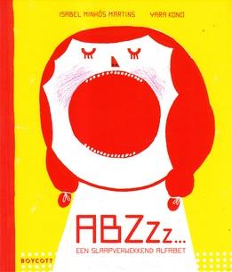 Coverafbeelding van: ABZzz… Een slaapverwekkend alfabet