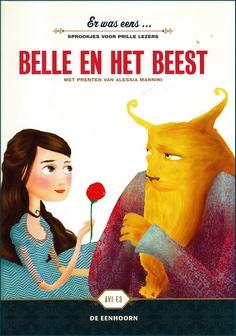 Coverafbeelding van: Belle en het Beest