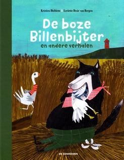Coverafbeelding van: De boze billenbijter – en andere verhalen voor grote en kleine mensen