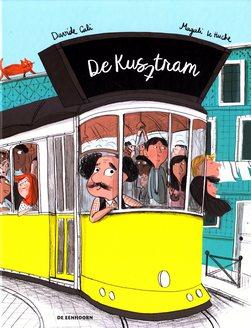 Coverafbeelding van: De Kusttram