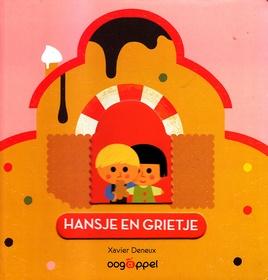 Coverafbeelding van: Hansje en Grietje