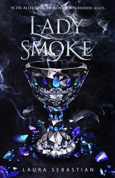 Coverafbeelding van: Lady Smoke