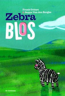 Coverafbeelding van: Zebra Blos