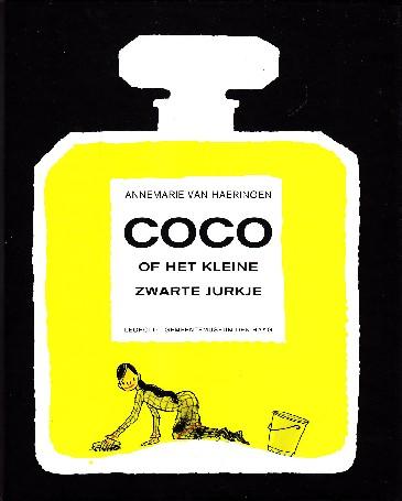 Coverafbeelding van: Coco of het kleine zwarte jurkje