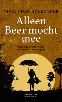 Coverafbeelding van: Alleen Beer mocht mee