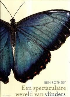 Coverafbeelding van: Een spectaculaire wereld van vlinders