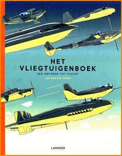 Coverafbeelding van: Het vliegtuigenboek