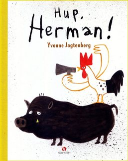 Coverafbeelding van: Hup, Herman!