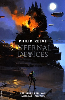 Coverafbeelding van: Infernal Devices