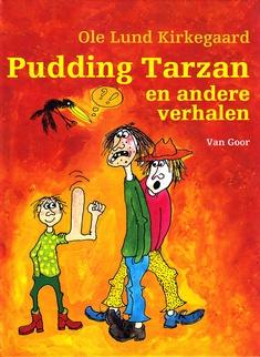 Coverafbeelding van: Pudding Tarzan en andere verhalen