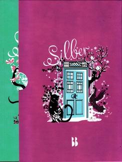 Coverafbeelding van: Silber box