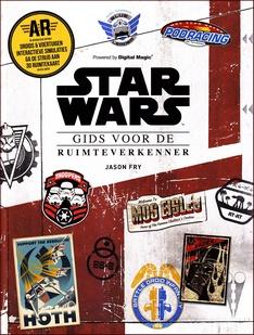 Coverafbeelding van: Star Wars – Gids voor de ruimteverkenner
