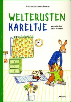 Coverafbeelding van: Welterusten Kareltje