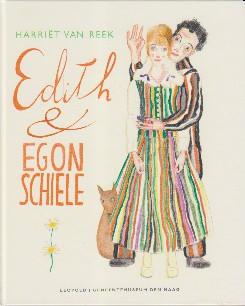 Coverafbeelding van: Edith en Egon Schiele