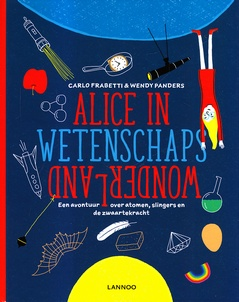 Coverafbeelding van: Alice in Wetenschapswonderland