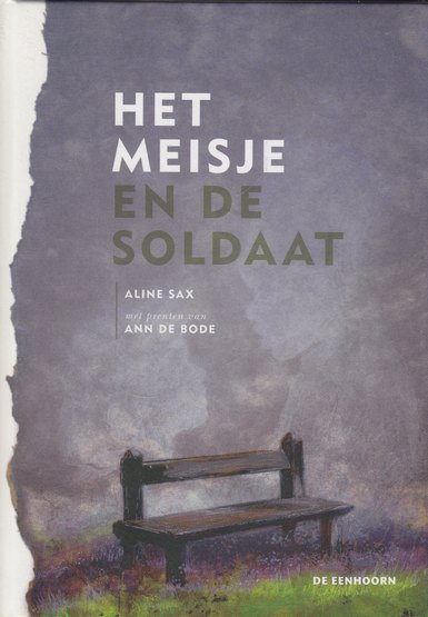 Coverafbeelding van: Het meisje en de soldaat