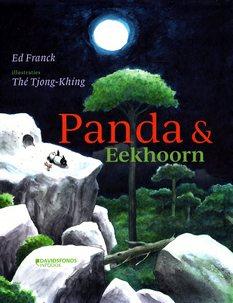 Coverafbeelding van: Panda & Eekhoorn