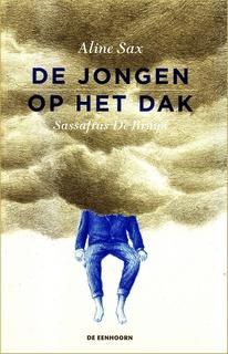 Coverafbeelding van: De jongen op het dak