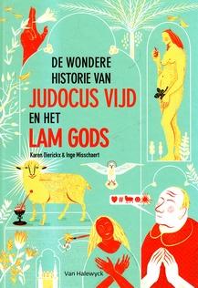 Coverafbeelding van: De wondere historie van Judocus Vijd en het Lam Gods