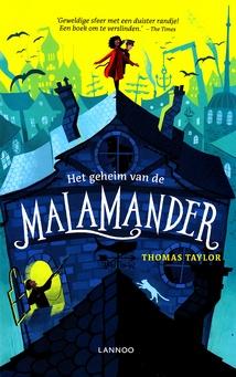 Coverafbeelding van: Het geheim van de Malamander, deel 1