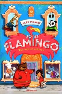 Coverafbeelding van: Hotel Flamingo