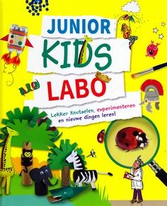 Coverafbeelding van: Junior Kids labo