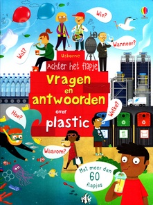 Coverafbeelding van: Vragen en antwoorden over plastic