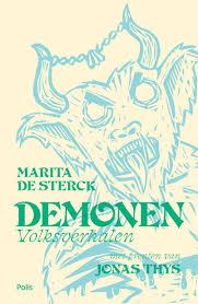 Coverafbeelding van: Demonen