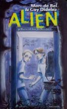 Coverafbeelding van: Alien