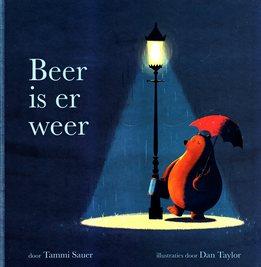 Coverafbeelding van: Beer is er weer