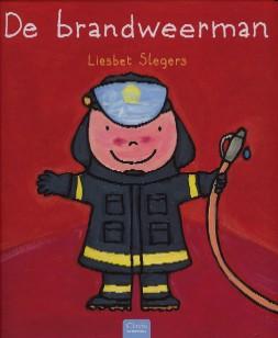 Coverafbeelding van: De brandweerman