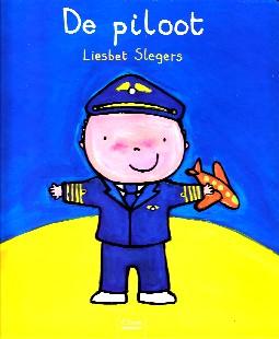 Coverafbeelding van: De piloot