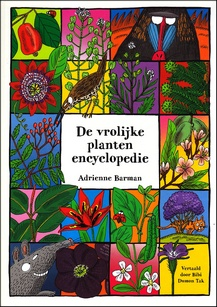 Coverafbeelding van: De vrolijke plantenencyclopedie