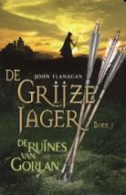 Coverafbeelding van: De ruïnes van Gorlan – De Grijze Jager, deel 1