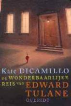 Coverafbeelding van: De wonderbaarlijke reis van Edward Tulane