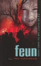 Coverafbeelding van: Feun en de geest van de rode dood