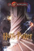 Coverafbeelding van: Harry Potter en de halfbloed prins