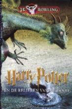 Coverafbeelding van: Harry Potter en de relieken van de dood
